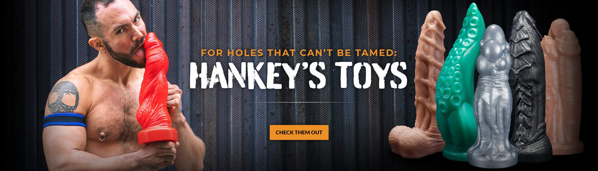 Hankey's Toys