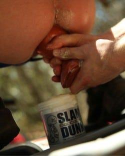 Slam Dunk Lube Original