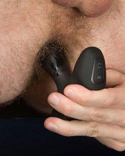 Revo Slim Prostate Stimulator