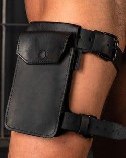 Dark Room Leg Harness
