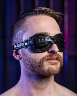 Fetters Padded Blindfold