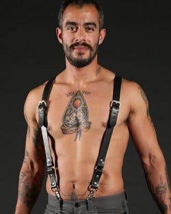 Patrol Harness/ Suspender Combo