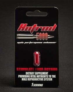Hot Rod 5000 Singles