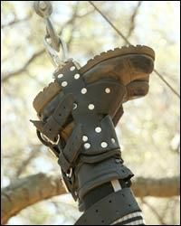 Suspension - Bondage / BDSM - Mr. S Leather