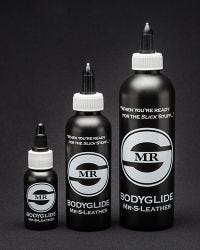 Mr. S Bodyglide Premium Silicone Lube
