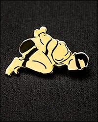 Bondage Pin