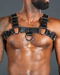 Bulldog Harness