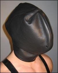 Locking Thigh Restraints - Mr. S Leather