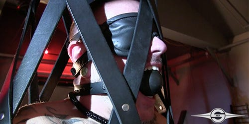 Mr s leather